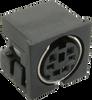 Non-Shielded, Right-Angle PCB Mini Circular DIN Connectors -- MD-30S - Image