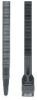 MURRPLASTIK 87661266 ( (PRICE/PK OF 1000) KB 55 CABLE-TIE BLACK ) -- View Larger Image