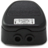 Foot Operated Control Switch - Airval - Clipper Single -- 2C-30A2-S - Image