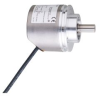Incremental encoder with solid shaft -- RV3500 -- View Larger Image