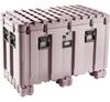 Pelican IS4521-2303 Inter-Stacking Pattern Case - No Foam - Gray -- PEL-IS452123031000010 -Image