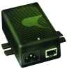 Power over Ethernet injector via GlobTek
