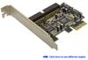 Serial ATA II & ATA/133 Combo PCI Expr&#8230 -- PESI300