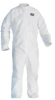 KLEENGUARD(R) A30 Breathable Splash & Particle Protection Coveralls, Elastic Back, Medium -- 036000-46002