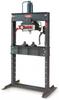 Dake 6-275 75 Ton Shop Press - Single Pump -- DAK6275
