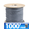 CABLE RS485 1000ft REEL 3 TWISTED PAIRS 24AWG PVC -- L19773-1000