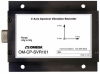 Spectral Vibration Data Logger -- OM-CP-SVR101