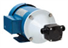 Pump, Flexible Impeller Pump, 20 GPM or 30 PSI, Nitrile Impeller, 1-1/2 HP -- EW-75501-24