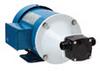 High-Flow Flexible Impeller Pump, 20 GPM or 30 PSI, Neoprene Impeller, 1-1/2 HP -- GO-75501-14 - Image