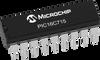 8-bit Microcontroller -- PIC16C715 - Image