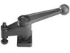 HDC2600 Heavy Duty Cam Swing Clamps Toggle Clamps -Image