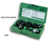 Standard Round Manual Knockout Punch Kit -- 735BB