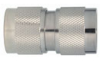 5188 Coaxial Adapter, Ultra Low Cost (Type N, 6 GHz) - Image