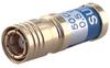 RF Coaxial Termination -- 65SMB-50-0-1/1E -Image