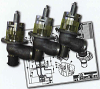 Pneumatic Emergency Valves -- VAL020 - Image