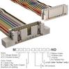 Rectangular Cable Assemblies -- M3AWK-2060K-ND -Image