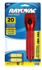 Rayovac Value Bright LED 2AA Gelly Grip Flashlight -- BRSGELI2AA-BA - Image