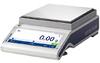 MS6002TSDR - Mettler Toledo MS6002TSDR NewClassic MS-TS Toploading Balance, 6200/1220g x 0.1/0.01g -- GO-11335-56
