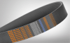 Special Application Transmission Belts -- PIX-Vector®-XC ROTOR-DRIVE HELICOPTER -- View Larger Image