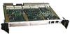 6U cPCI Conduction Cooled Single Board Computer