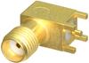 Coaxial Connectors (RF) -- A132171-ND -Image