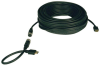 Standard Speed HDMI Easy Pull Cable, 1080p, Digital Video with Audio (M/M), 50-ft. -- P568-050-EZ -- View Larger Image