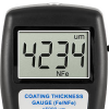 Paint Thickness Gauge incl. ISO Calibration Certificate -- 5851728 -Image