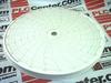 HONEYWELL 24001660-052 ( CHART PAPER 10INCH 24HOUR 100/PACK ) -Image