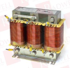DANAHER MOTION M.3000.0106 ( AC LINE REACTOR, FOR MMC SMART DRIVE, 460V, 80A, THREE PHASE ) -Image