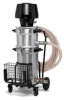ATEX approved vacuum cleaner -- Ab 140 Ex