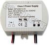 12W - 12VDC Constant Voltage LED Driver -- PS-GL-12-12 - Image