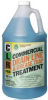 CLR PRO Commercial Drain Line & Grease Trap Treatment - 1 Gallon Bottle -- COM-GRT4PRO