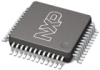 NXP Semiconductors Cortex-M0 Microcontrollers CAN Tranceiver MCU 32K Flash -- 771-LPC11C24FBD48301