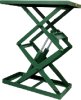 Double Scissors Lift Tables -- DSL-23678E