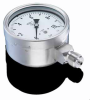 Industrial Safety Pressure Gauges -- MEP5 - Image