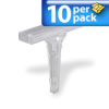 LABEL HOLDER 10/PK FOR KN-EB4 KONNECT-IT -- KN-MA-1-10