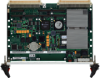 VME with Freescale MPC8540 System-on-Chip Processor Reliable Industrial Performance -- MVME3100 - Image