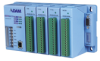 4-slot SoftLogic Controller with Ethernet -- ADAM-5510KW/TCP-AE