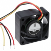 DC Brushless Fans (BLDC) -- OD4015-12MB02A-ND -Image