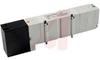 Solenoid valve, 5 port, base mount, 2 posit single, 24VDC -- 70071665