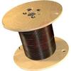 COAXIAL CABLE, POLYETHYLENE, 26AWG STRAND (7X34), RG TYPE 174/U, 50 OHMS -- 70195439