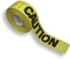 Caution Barricade Tape -- COM-31000