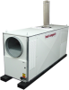 Indirect Fired Portable Heater -- Indirect Fired VG1000