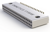Nano NPD Series Strip Connectors - Dual Row Vertical SMT - Type VV