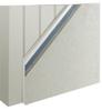 Dryvit Textured Acrylic Finish System -- Dryvit TAFS