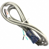 Power, Line Cables and Extension Cords -- Q921-ND -Image