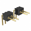 Rectangular Connectors - Headers, Male Pins -- 850-10-024-20-001101-ND -Image