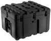 Pelican IS2117-1103 Inter-Stacking Pattern Case with Foam - Black -- PEL-IS211711030000100 -Image