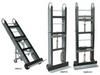 Aluminum Appliance & Vending Trucks, High Quality, Full Welded Frame -- HAAP-61 -Image