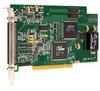 16-Channel, 16-Bit, 200 kS/s DAQ Board with 8 Digital I/O and Two 16-Bit Analog Outputs -- PCI-DAS6014